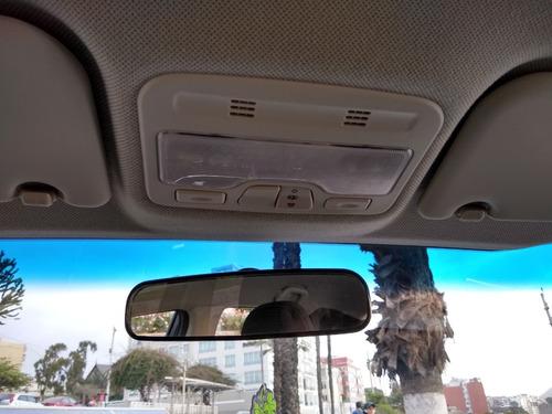 jac s2 2018 color negro / gasolina o glp / negociable