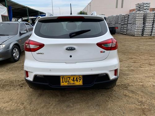 jac s2 jac s2 modelo 2018