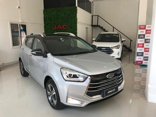 jac s2 luxury 2020