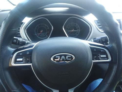 jac  s2 luxury