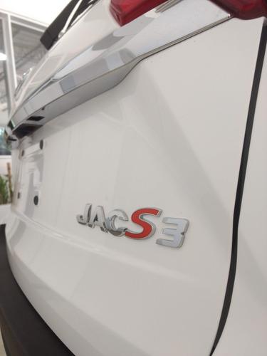 jac s3 intelligent mt