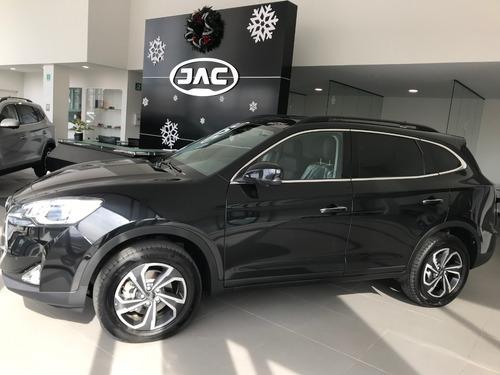 jac sei 7 quantum 2019, motor 2.0 5 puertas