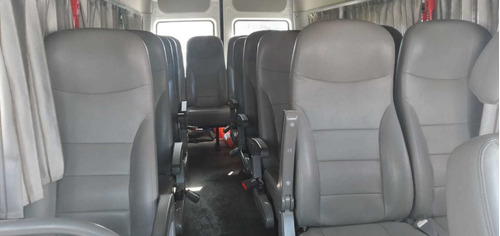 jac sunray 2019 full equipo de 16+1 pasajeros - negociable