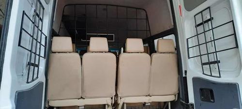 jac sunray 2020 2.8 turbo diesel minibus