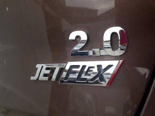 jac t6 2.0 16v jet flex 4p manual