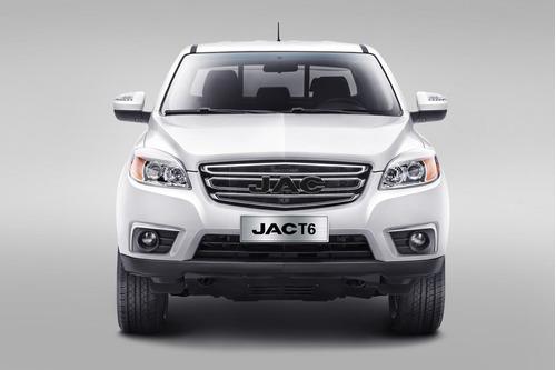 jac t6 2.0 4x2 mt luxury - dolar oficial bna