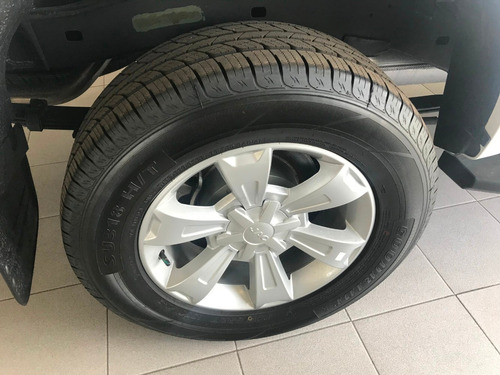 jac t6 2.0 luxury 4x2 dob cabina stock full no 4x4 #mkt11026