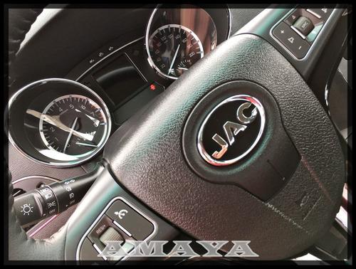 jac t6 2.0 luxury 4x2 doble cabina amaya