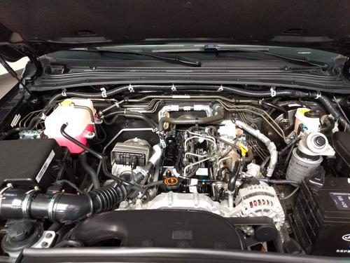 jac t6 2.0 turbo diesel , 139 cv,luxury 4x4 doble cabina 0km