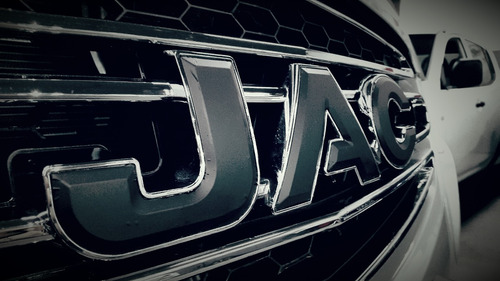 jac t6 doble cabina 4x2 extra full 0km 2016 2.0 nafta