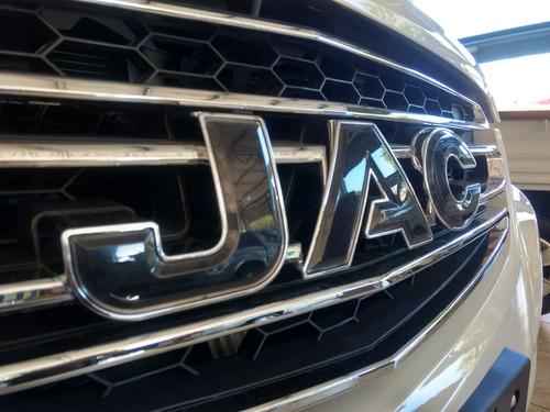 jac t6 luxury 4x4 2.0 cti