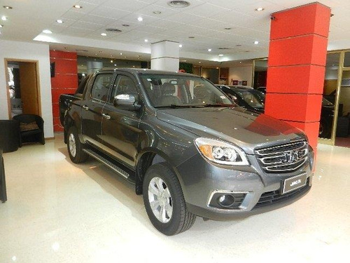 jac t6 luxury 4x4 2019