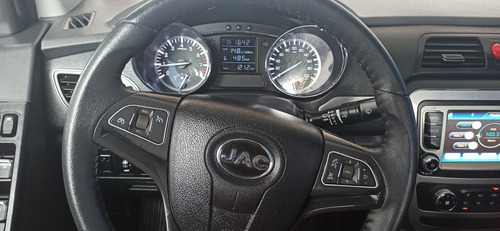 jac t6 luxury