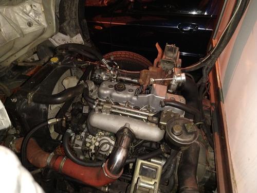 jac turbo 2012
