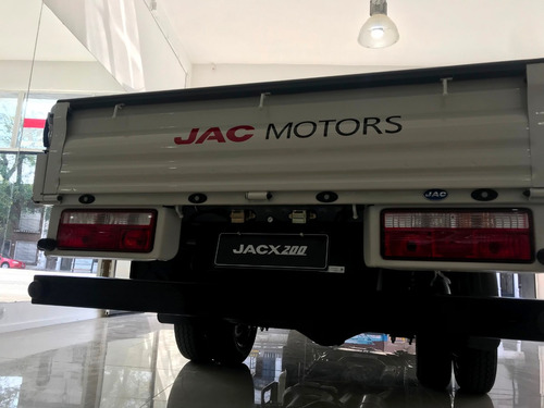 jac x200 mt intelligent 2020