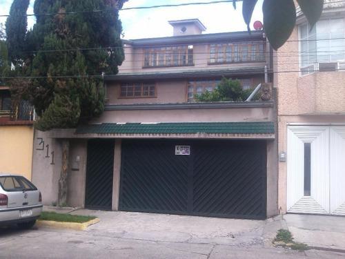 jacarandas tlalnepantla estado de mexico casa venta