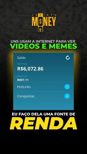 jacinto money (19)996677058 te envio o link para compra