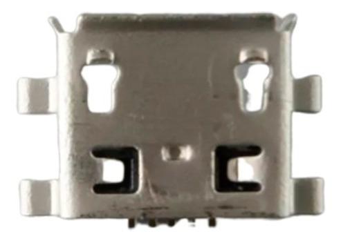 jack conector carga tablet genesis 7340 micro usb 5