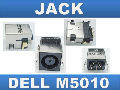jack conector de corriente dell n5010 15r n5110 e5410 e5510