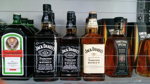 jack daniels classic whisky 100% original