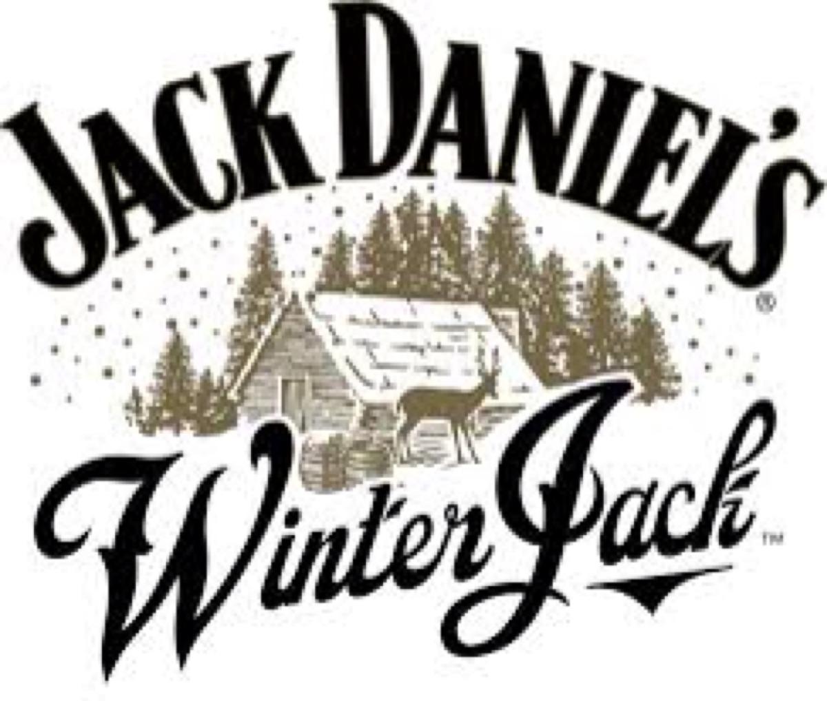 Jack Daniels Winter Apple, Jack Maçã