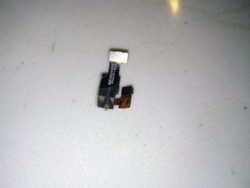 jack de audio y sensor de proxiomidad alcatel idol 3 6039a