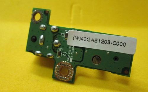 jack de corriente para gateway mx3143m ipp4