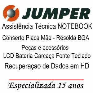 jack de força notebook satellite pro 6100