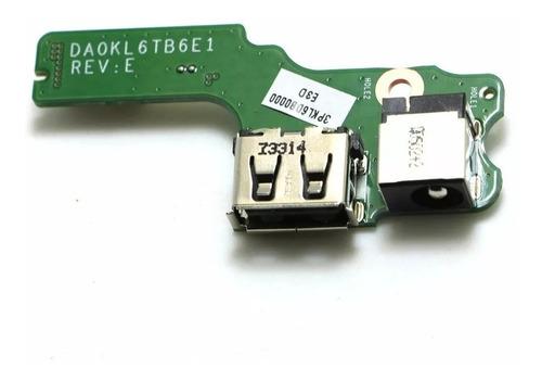 jack lenovo z470 z475 notebook jack power usb