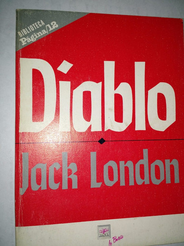 jack london el diablo - pagina 12