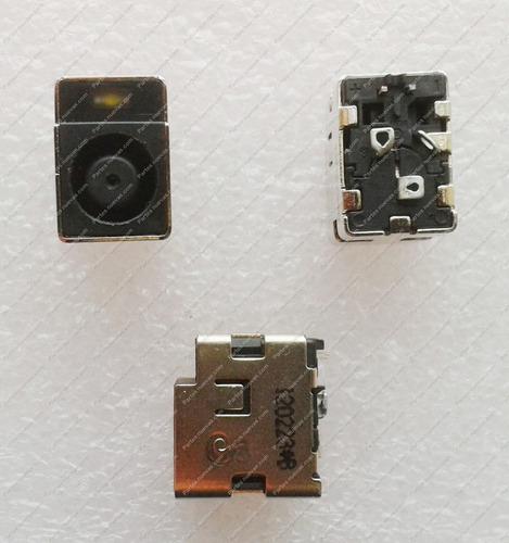 jack para hp dv4 dv5 dv7 g50 g60 g70 cq50 cq60 cq70 series