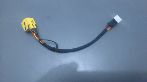 jack para ibm thinkpad sl400 sl400c power dc 14w 44c9986