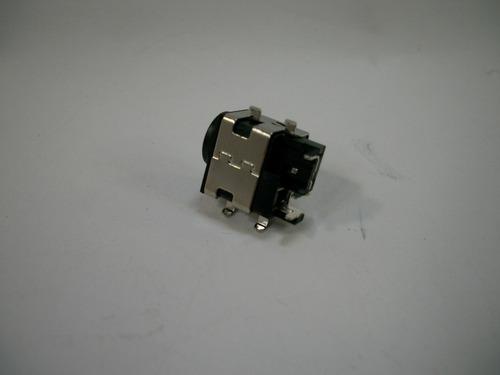 jack power conector samsung r480 n330