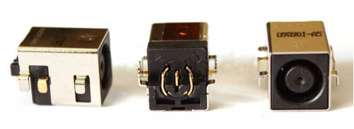 jack power pj057 de 7.4 mm para hp/compaq