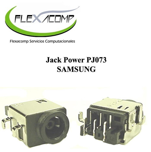 jack power pj073 para samsung