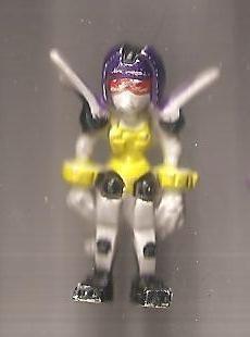 jack robot monster ranger 1998