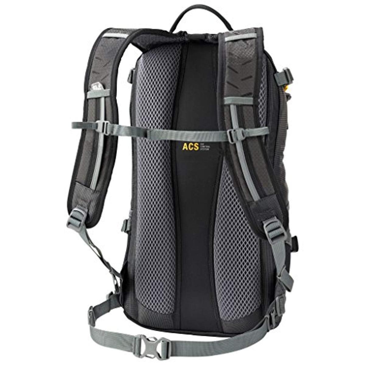 gorący produkt rozmiar 40 różne style Jack Wolfskin Crosser 18 Hiking Backpack