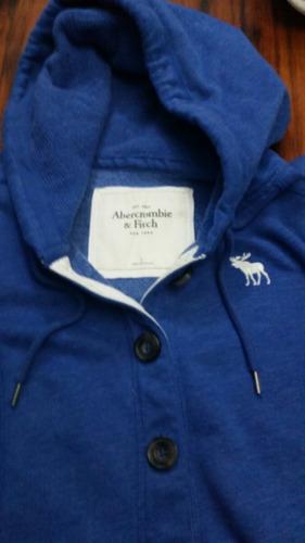 jacket abercrombie originales nuevos para mujer