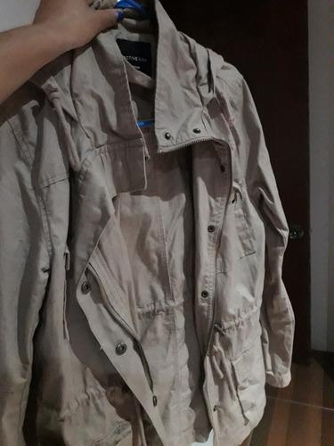 jacket active m