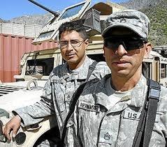 jacket camuflaje militar original us army en afganist usados