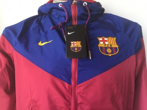jacket del fc barcelona