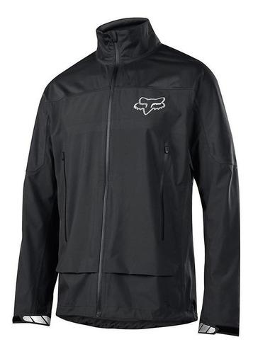 jacket fox attack water negro
