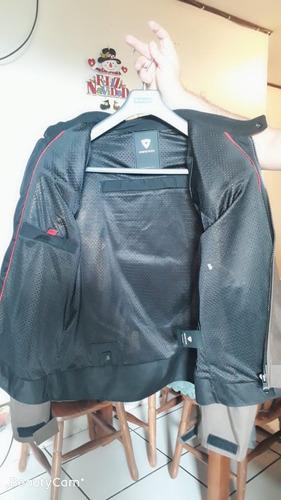 jacket's rev'it para motociclistas