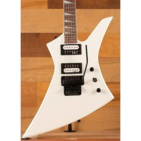 Jackson Js Series Kelly Snow White