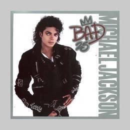 jackson michael bad 25 th anniversary cd x 2 nuevo