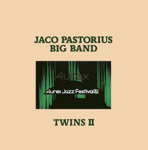 jaco pastorius big band - twins 2