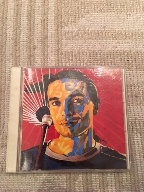 Jaco pastorius invitation live cd japones r 4980 em mercado jaco pastorius invitation live cd japones stopboris Image collections