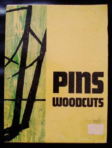 jacob pins 10 xilogravuras - museu israel 1972