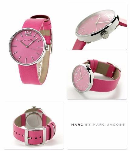 jacobs mujer reloj marc