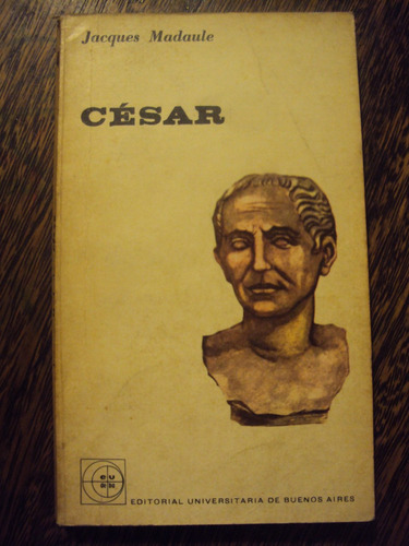 jacques madaule cesar roma imperio romano